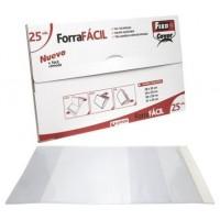 GRA-FORRO 220X430 25UDS