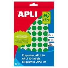 ETIQUETAS APLI 02733