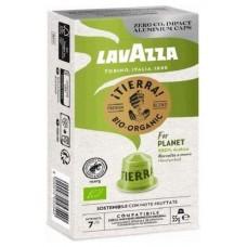 CAFE LAVAZZA TIERRA F PLANET