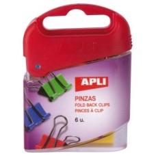 API-PINZAS SUJETAP 12675