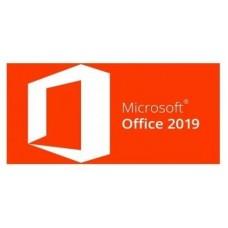 MICROSOFT OFFICE PRO 19 1L