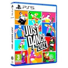 SONY-PS5-J JDANCE 2021