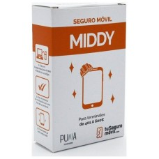 SUM-SEGURO MIDDY