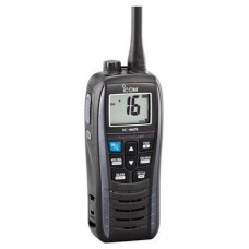 ICOM-VHF-IC-M25 EURO-G
