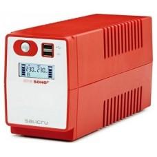 SALICRU-SPS 500 SOHOPLUS IEC