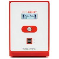 SALICRU-SPS 2200 SOHOPLUS IEC