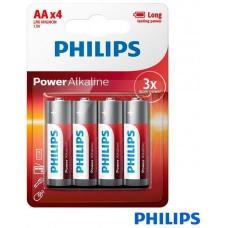 PHILIPS-PILA LR6P4B 05