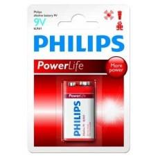PHILIPS-PILA 6LR61P1B 10