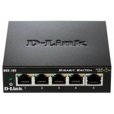 SWITCH DLINK DGS-105GL
