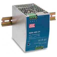 DLINK-FUENTE 480W DIS-N480-48