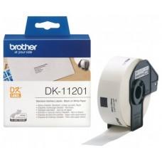 ETIQUETAS BROTHER TERM DK11201