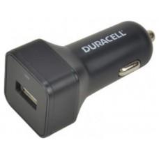 CARGADOR DURACELL COCHE DR5030A