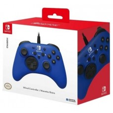 HRI-MANDO SWITCH HPAD BLUE