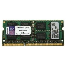 MEMORIA KINGSTON-8GB KVR16S11 8