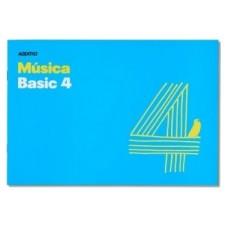 ADAPTADORD-CUADAPTADORERNO MUSIC BAS4 M04