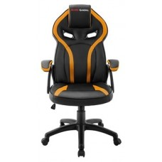 SILLA TACENS GAMING MGC118BY