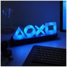 PAL-LAMP PS5 ICONS