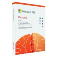 MICROSOFT 365 PERS 1U 1A