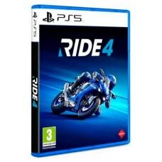 SONY-PS5-J RIDE 4