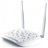ROUTER TP-LINK 4P 300N DB