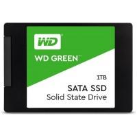 WESTERN DIGITAL-SSD WESTERN DIGITALS100T2G0A