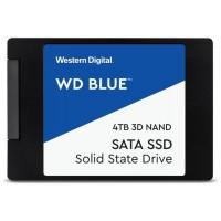 WESTERN DIGITAL-SSD WESTERN DIGITAL BLUE 4TB